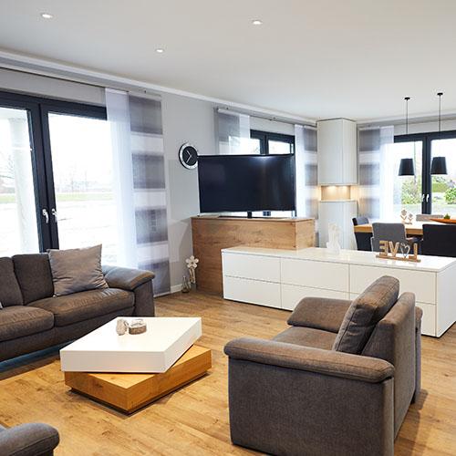 Wohnzimmer TV-Board